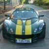 Vehicle: S2 Elise Type 25 (... - last post by Foggy